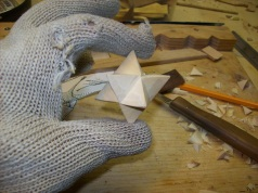 Star in progress