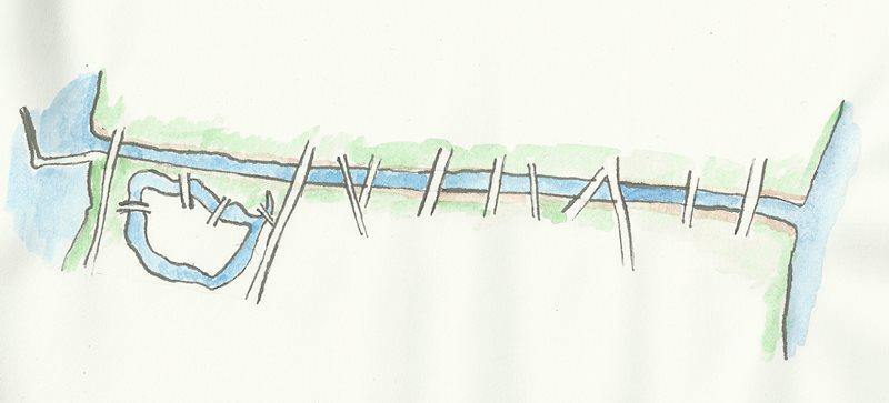 Bridges over the Yahara