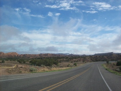 HighRoad.Chimayo