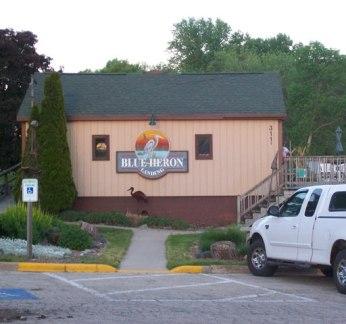 Blue Heron Tours